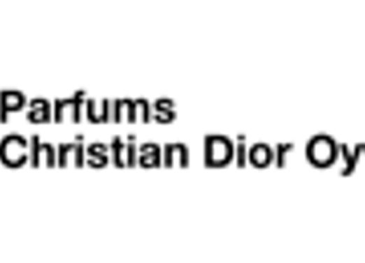 Parfums Christian Dior Oy