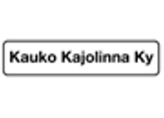 Rakennusliike Kauko Kajolinna Ky, Nurmijärvi