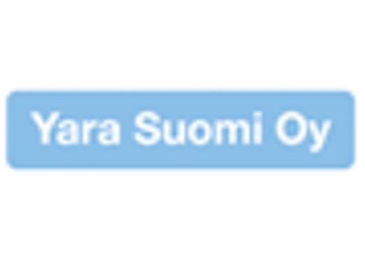 Yara Suomi Oy