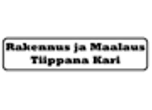 Rakennus ja Maalaus Kari Tiippana, Imatra