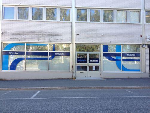 Terveystalo Rovaniemi Urheilukatu
