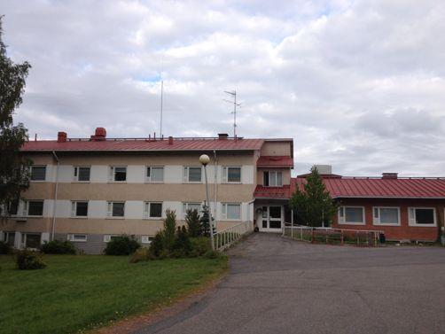 Kouvolan kaupunki Palvelukeskus Mäntylä
