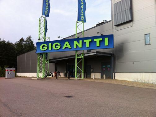 Gigantti Dna
