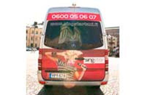 Invataxi Iiro' Taxi Service