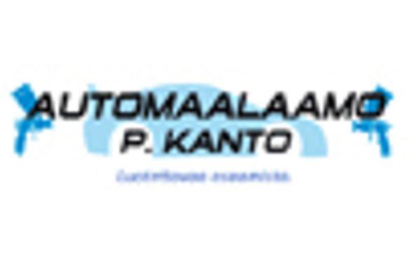 Automaalaamo P.Kanto Oy
