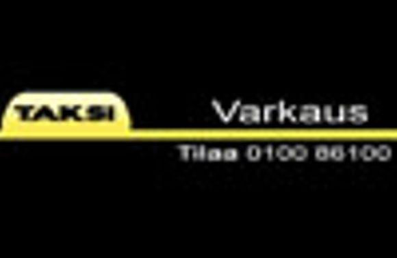 Taksi Varkaus