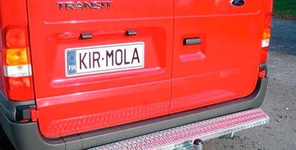 Auto-Kirmola