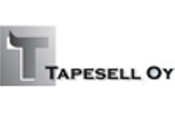 Tapesell Oy, Tuusula