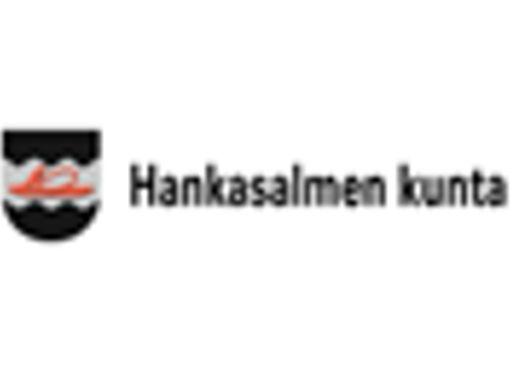 Hankasalmen kunta, Hankasalmi