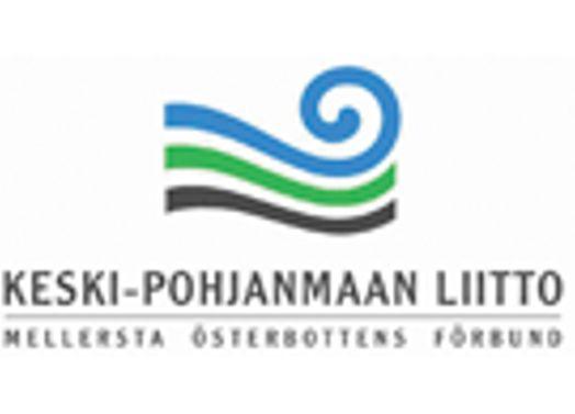 Keski-Pohjanmaan liitto - Förbundet för Mellersta Österbotten kuntayhtymä