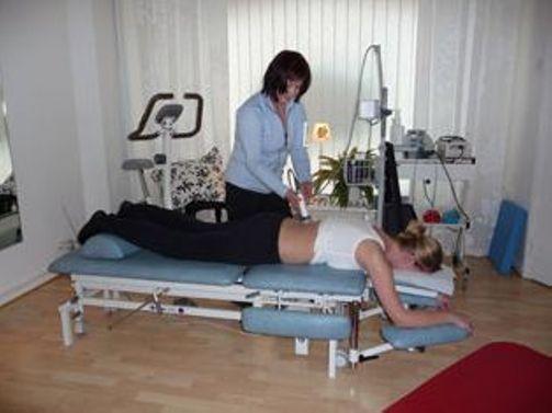 Fysioterapia Hannele Immonen
