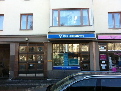 Oulun Pantti