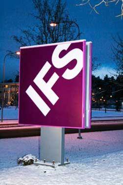 IFS Finland Oy Ab