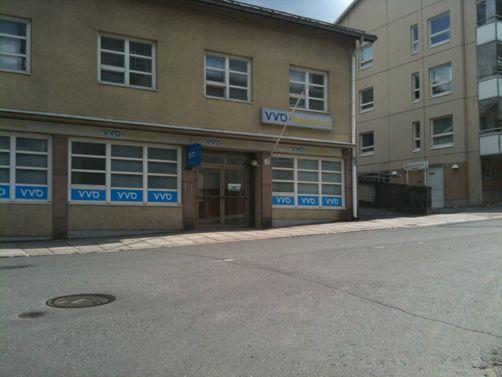VVO-kotikeskus Lappeenranta