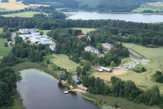 Kyyhkylän kuntoutuskeskus ja -sairaala