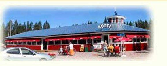 Köffi Kahvila-Ravintola