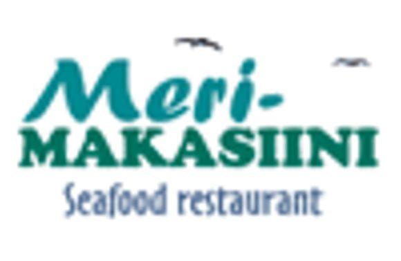 Ravintola Merimakasiini, Helsinki