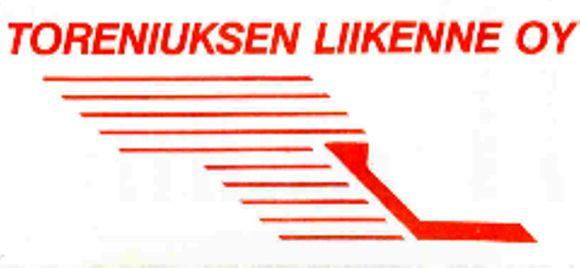 Toreniuksen Liikenne Oy, Helsinki