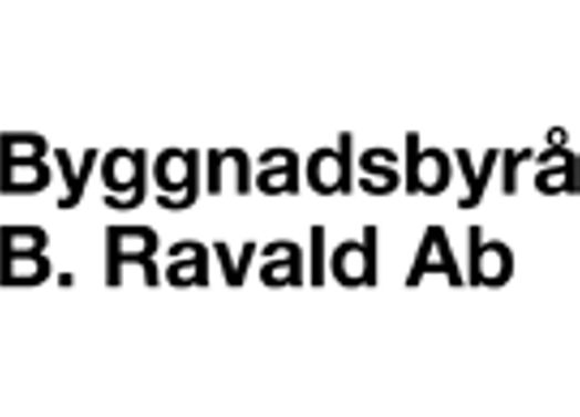 Byggnadsbyrå B.Ravald Ab