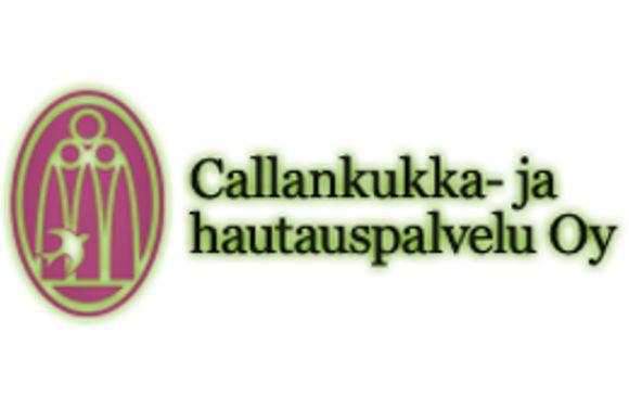 Callankukka- ja hautauspalvelu Oy
