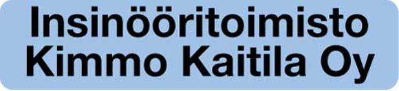 Insinööritoimisto Kaitila Oy