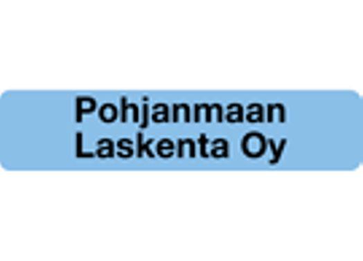 Tilitoimisto Pohjanmaan Laskenta Oy