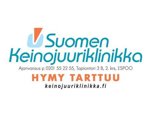 Suomen Keinojuuriklinikka Oy
