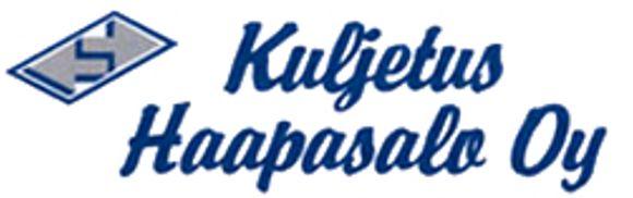 Kuljetus Haapasalo Oy, Tuusula