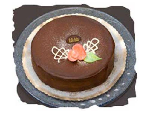 Kahvila-leipomo-konditoria Café Asta