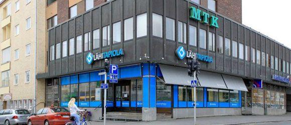 LähiTapiola Savo Kuopio, Kauppakatu