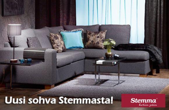 Stemma Kajaani / Kaluste-Eemeli Oy