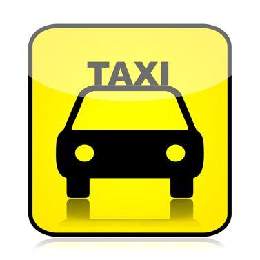 Taksiliikenne Kimmo Tikka