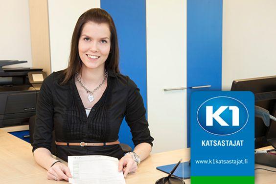 K1 Katsastus Jyväskylä, Palokka