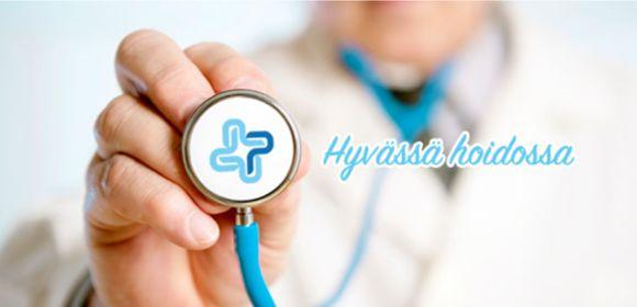 Porin Lääkäritalo Oy