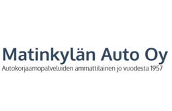 Matinkylän Auto Oy