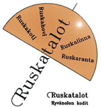 Ruskatalojen palveluyhdistys ry
