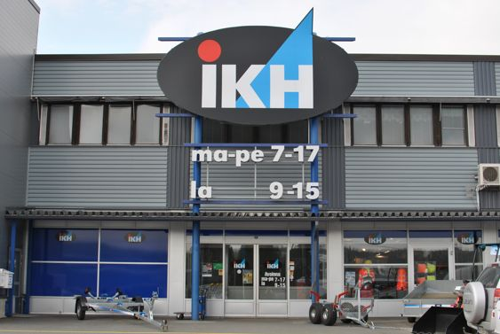 IKH Jyväskylä