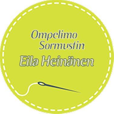 Ompelimo Sormustin  Eila Heinänen, Helsinki
