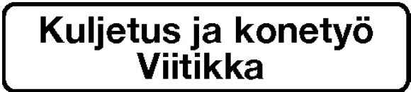 Kuljetus ja Konetyö Viitikka, Mikkeli