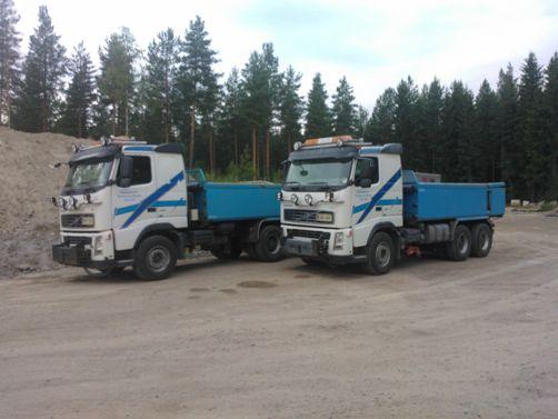 Jämsänkosken Kuljetus ja Huolto Järvi Oy