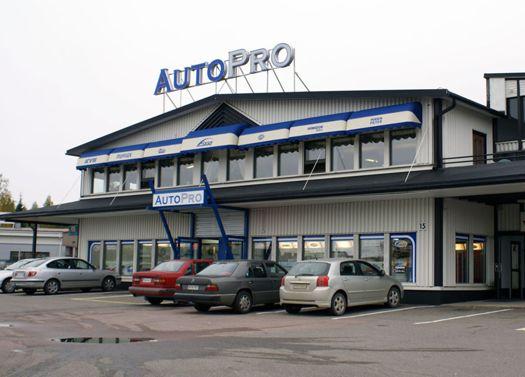 AutoPro Kouvola