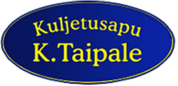 Kuljetusapu Kimmo Taipale Oy
