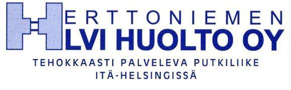 Herttoniemen LVI-Huolto Oy