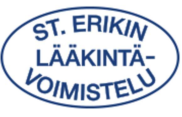 St. Erikin Lääkintävoimistelu Oy