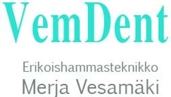 VEMDENT, Erikoishammasteknikko Merja Vesamäki