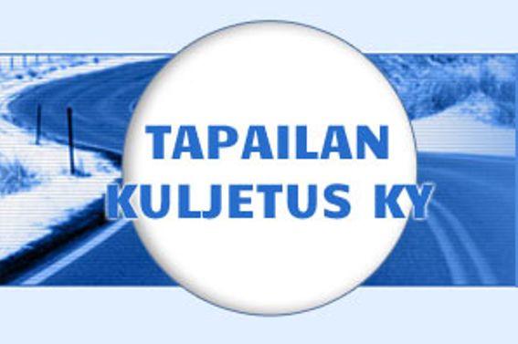 Tapailan kuljetus Ky, Tampere