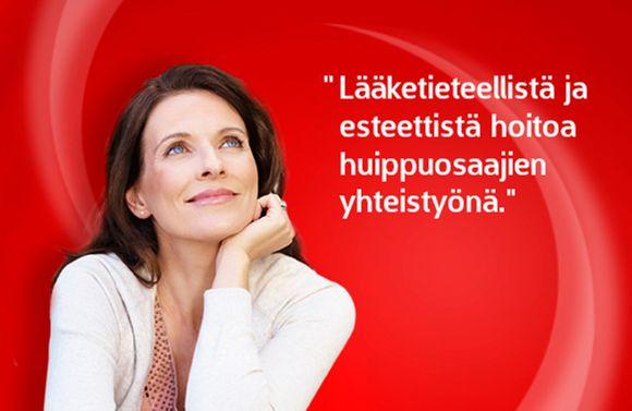 Dextra Plastiikkakirurginen Sairaala Helsinki
