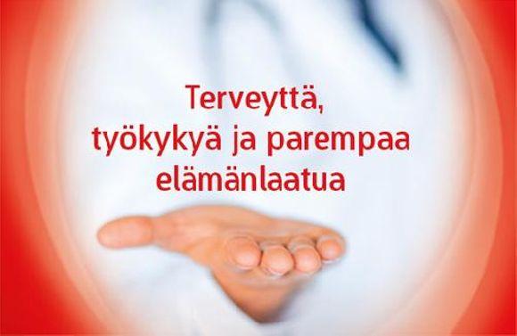 Dextra Lääkärikeskus Parkano