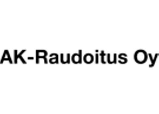 AK-Raudoitus Oy