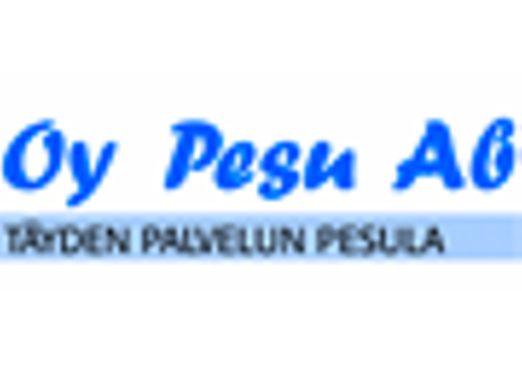 Pesulapalvelu Pesu Oy